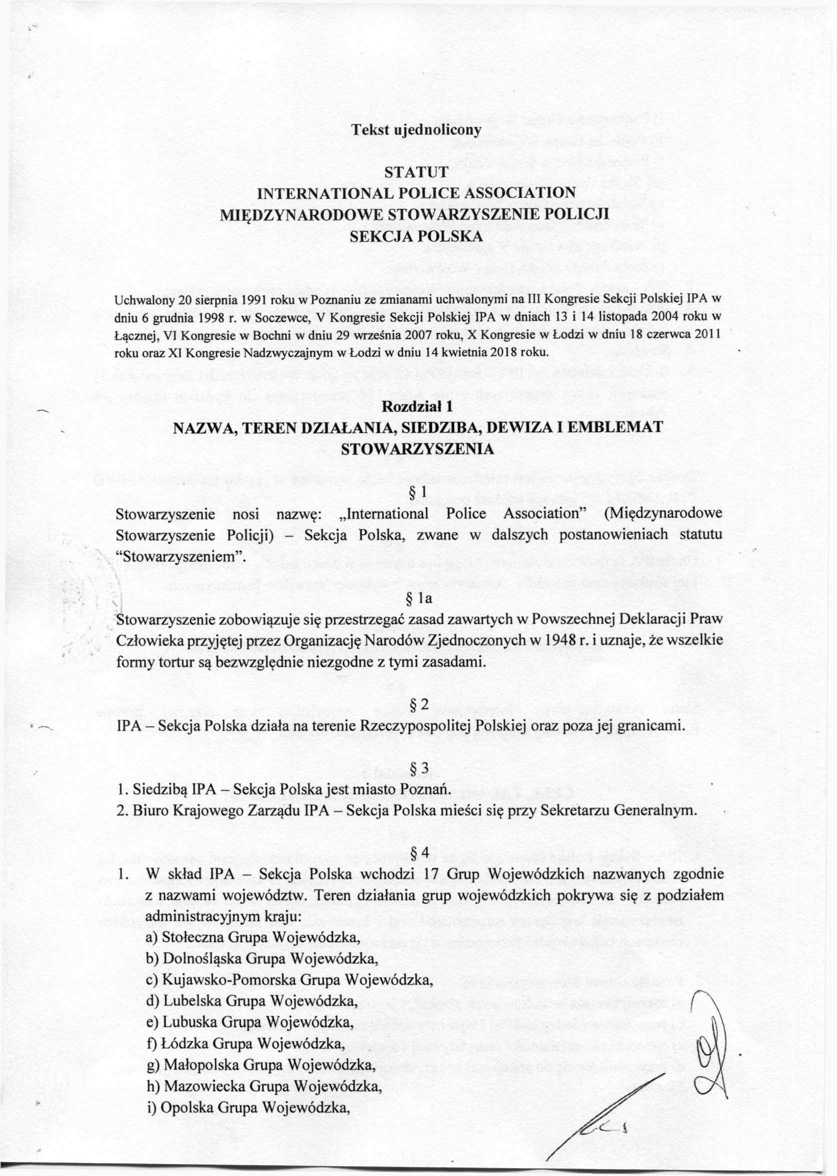 Statut IPA X-2018-01