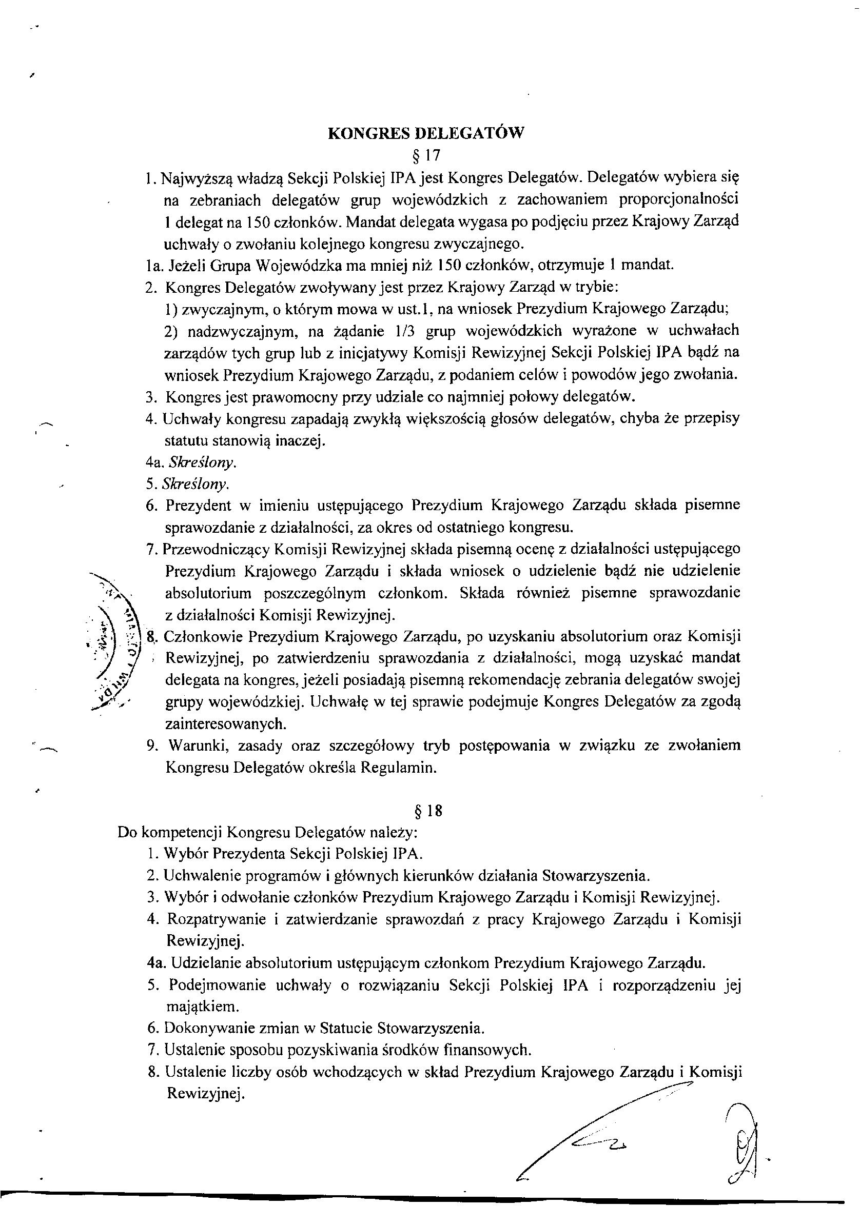 Statut IPA X-2018-09